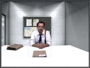 interrogador